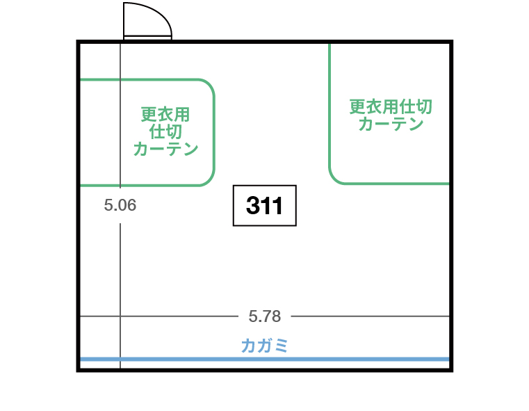 3F 311