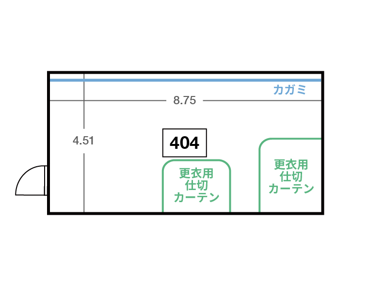 CENTRAL 4F 404