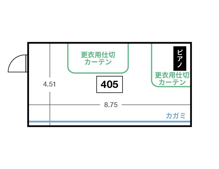 4F 405