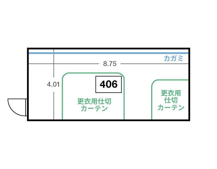 4F 406