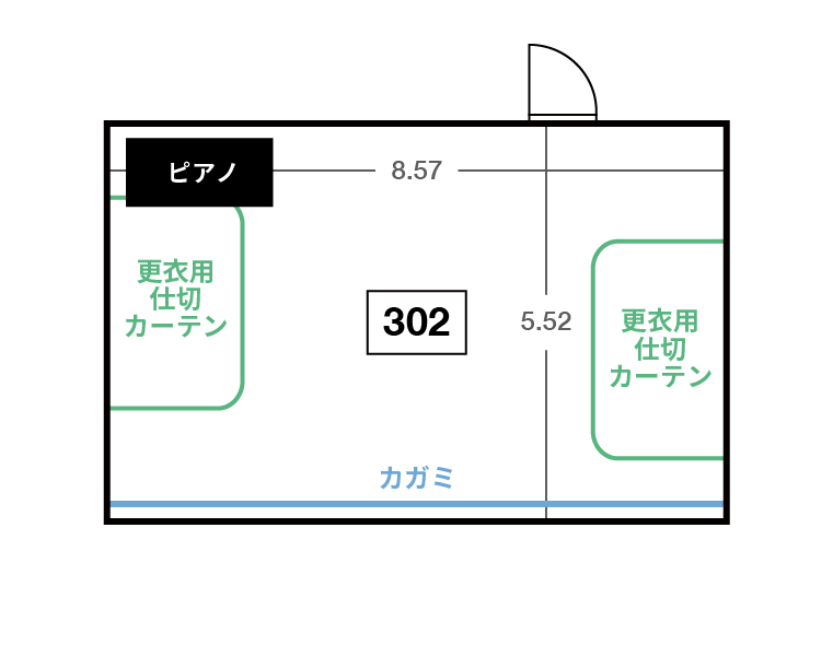 3F 302