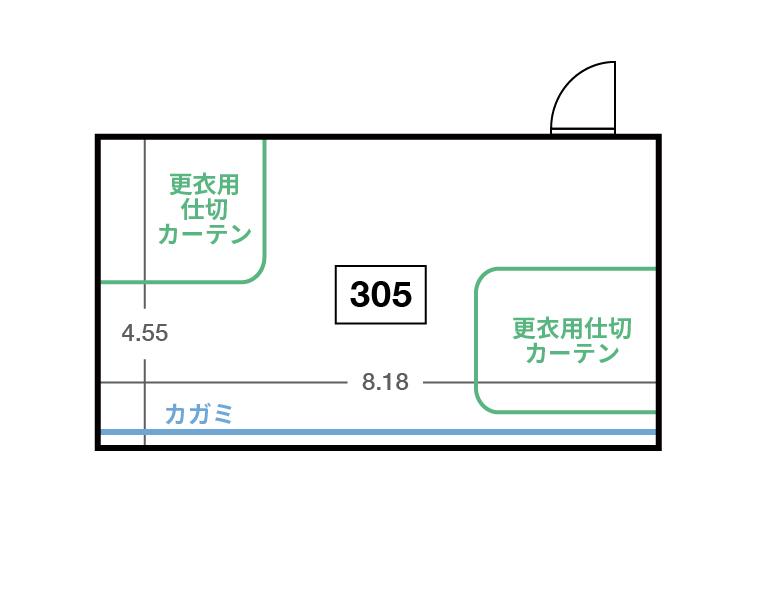 3F 305